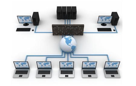 Giải pháp máy chủ và lưu trữ